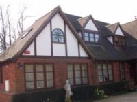 Oakfield Lodge Milford on Sea, Hampshire - Sleeps 4